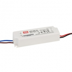 Power supplies 12/24Vdc