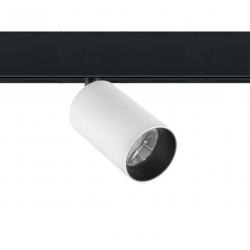 48V tracklight 14w - white