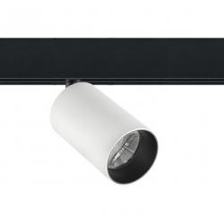 48V tracklight 35w - white