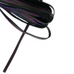 Rgb-kabel (25m)