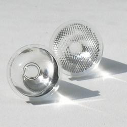 Lens cree XP-E led