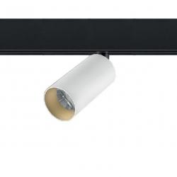 48V tracklight 19w - white