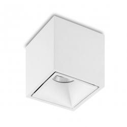 Plafo 17 - white