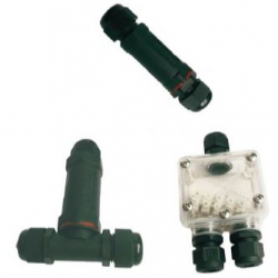 I-Connector, T-Connector & T-box