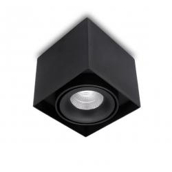 Plafo 8 - black