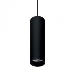 48V tube 19w - black