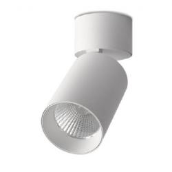 Plafo 15 - orientable - white